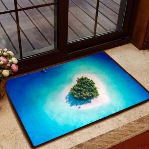DIGITAL PRINT DOOR MATS