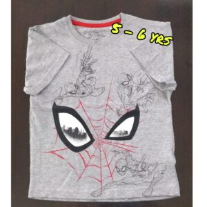 DISNEY BOYS AND GIRLS T-SHIRTS